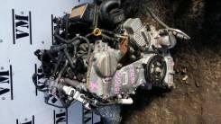 Двигатель Toyota Aqua [1900021D00] NHP10 1Nzfxe