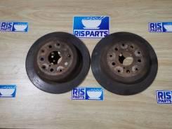 Тормозные диски Toyota Mark II IR-V