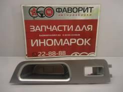 Накладка двери под кнопку стеклоподъемника (задняя правая) [6202302AKZ16A] для Haval H6 [арт. 429731]