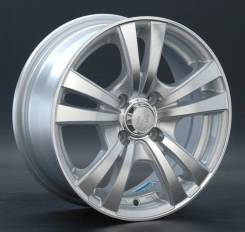 Диск колёсный LS wheels LS141 6,5 x 15 5*110 35 65.1 SF