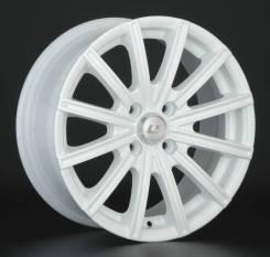 Диск колёсный LS wheels LS312 6,5 x 15 5*112 45 57.1 W