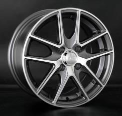 Диск колёсный LS wheels LS 771 7 x 16 4*100 40 73.1 GMF