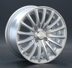 Диск колёсный LS wheels LS804 7 x 16 5*112 38 66.6 SF