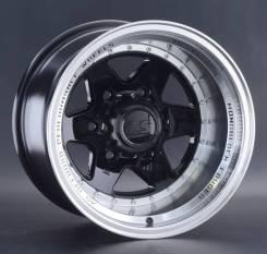 Диск колёсный LS wheels 879 10 x 15 6*139,7 -44 106.1 BKL