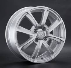 Диск колёсный LS wheels LS313 6 x 15 4*100 43 60.1 SF