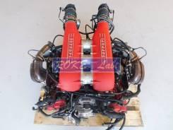 Двигатель в сборе. Ferrari California F136IB. Под заказ