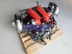 Двигатель в сборе. Ferrari 488 GTB. Под заказ