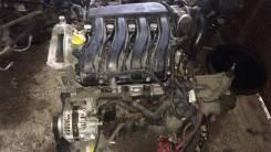 Двигатель в сборе. Renault: Kangoo, Megane, Wind, Twingo, Espace, Laguna, Logan, Sandero, Clio, Duster D7F, E7J, F8Q, F9Q, K4M, K7J, K7M, K9K, K4J, M4...
