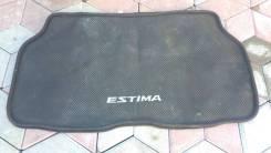 Коврик в багажник. Toyota Estima