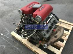 Двигатель в сборе. Ferrari 360. Под заказ