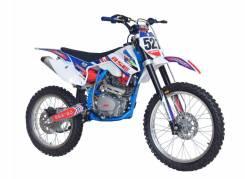 Кроссовый мотоцикл BSE J2-250e Limited Edition 19/16, 2020