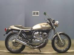 Yamaha RENAISSA, 1997
