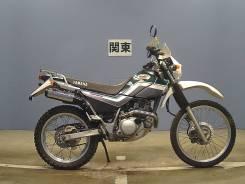 Yamaha XT 225, 2002
