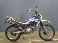 Yamaha XT 225, 2003