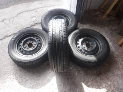 Bridgestone Playz, 195/65 R14