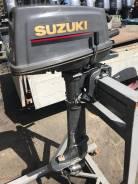 Лодочный мотор Suzuki 4