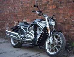 Harley-Davidson V-Rod. 1 200куб. см., исправен, птс, без пробега