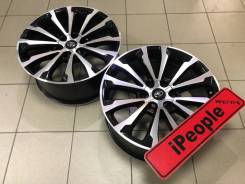 NEW! Комплект дисков Toyota Prado r20 8.5j EТ+30 6*139.7 (ip-0399)