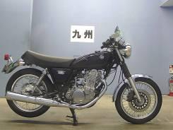 Yamaha SR400, 2016