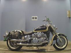 Yamaha Royal Star Tour Classic, 1996