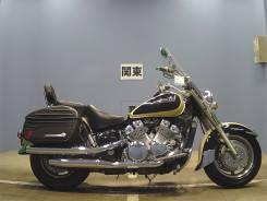 Yamaha Royal Star Tour Classic, 2006