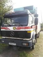 Mercedes-Benz SK, 1990