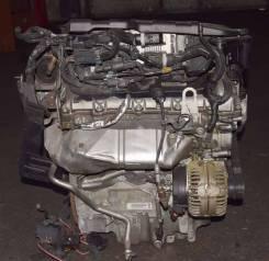 Двигатель SAAB Opel B284L Z28NET 2.8 литра турбо 256 лс Cadillac BLS