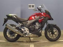 Honda TRX 400, 2014