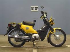 Honda BENLY110, 2013