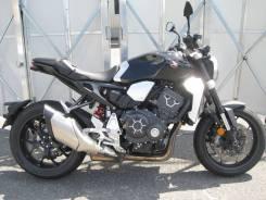 Honda CB1000R, 2018