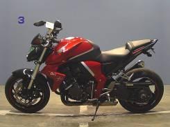 Honda CB1000R, 2012