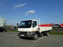 Mitsubishi Fuso Canter. Продам бортовой грузовик, 5 200куб. см., 3 500кг., 4x2