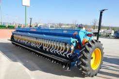 Зерновые сеялки Bozkurt