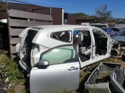 Кузов в сборе. Mitsubishi Pajero Sport, KS1W