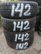 Dunlop DSX. зимние, без шипов, б/у, износ 20%