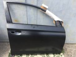 Дверь боковая. Hyundai Solaris, HCR G4FG, G4LC