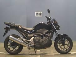 Honda NC 750S, 2014
