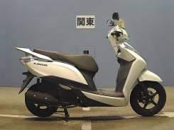 Honda LEAD125, 2013