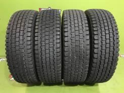 Bridgestone Blizzak Revo 969. Зимние, без шипов, 2010 год, 5%