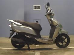 Honda LEAD125, 2016