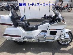 Honda GL 1500, 1996