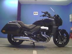 Honda CTX1300, 2014