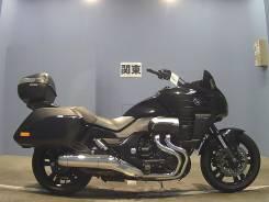 Honda CTX1300, 2016