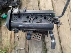 Двигатель 4A-GE Black Top в разбор