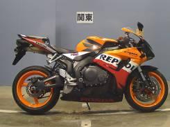 Honda CBR 1000RR Fireblade, 2006