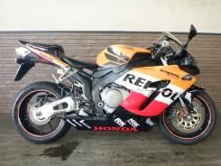 Honda CBR 1000RR Fireblade, 2005