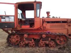 ВгТЗ ДТ-75Н. Продается трактор ДТ-75, бульдозер, 3 000куб. см., 6 500кг.
