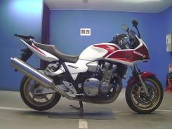 Honda CB 1300 Boldor, 2005