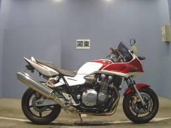 Honda CB 1300, 2008