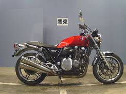 Honda CB1100A, 2010